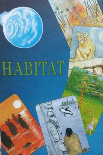"""Карты Метафорические """"HABITAT"""" (Хабитат)"""