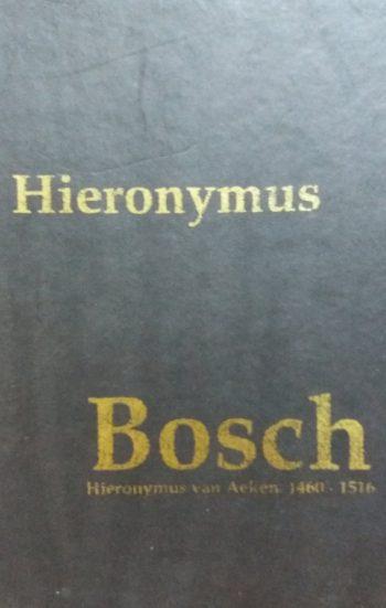 "Карты метафорические. ""Hieronymus Bosch"" (Иеронима Босха)"