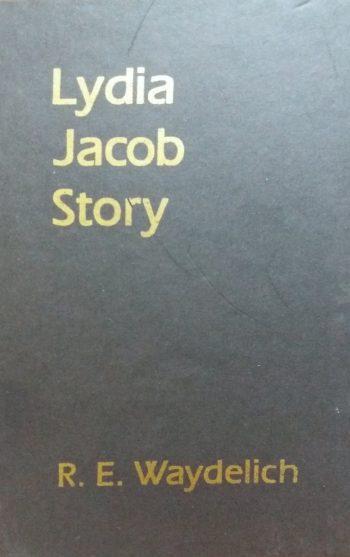 """Карты метафорические. """"Lydia Jacob Story"""" ( История Лидии Джакоб)"""