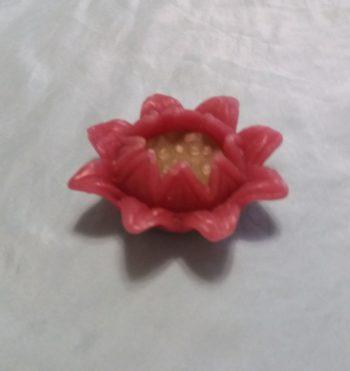 Свеча Цветок Лотоса.